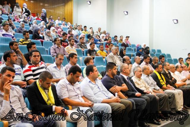 06.10.2011, وقفة تضامنية مع الاسرى في اضرابهم 5