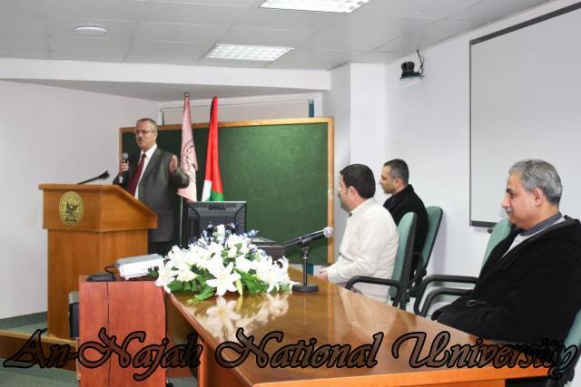 07.02.2012, حفل توزيع شهادات دورة العطاءات والمشتريات 4
