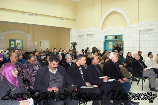 07.02.2012, ورشة عمل تمكين المدن لمجابهة الكوراث 2