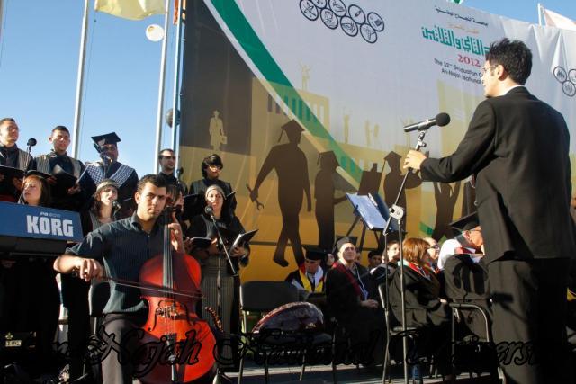 07.06.2012 حفل تخريج الفوج الثاني والثلاثين، اليوم الأول 12