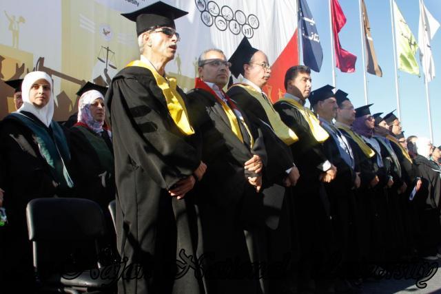 07.06.2012 حفل تخريج الفوج الثاني والثلاثين، اليوم الأول 3