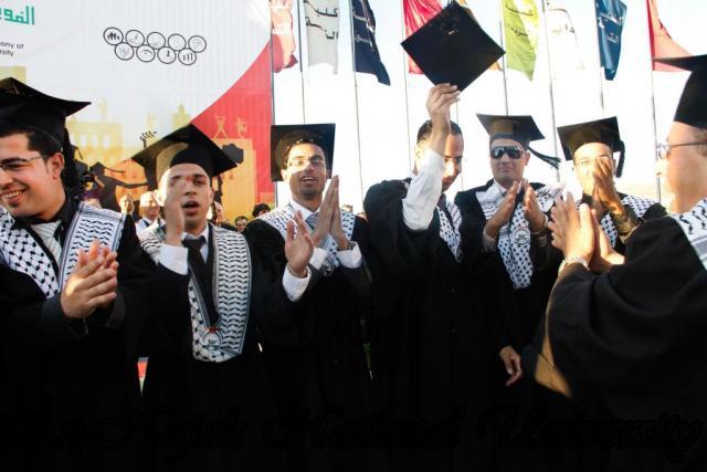 07.06.2012 حفل تخريج الفوج الثاني والثلاثين، اليوم الأول 33