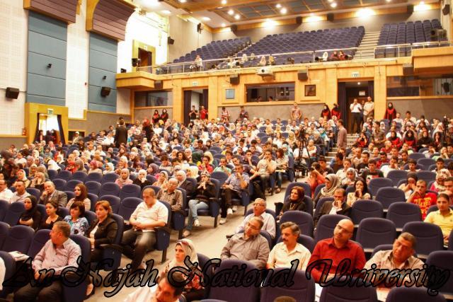 08.10.2012 مؤتمر الفن والتراث الشعبي الفلسطيني الرابع (واقع وتحديات) 7