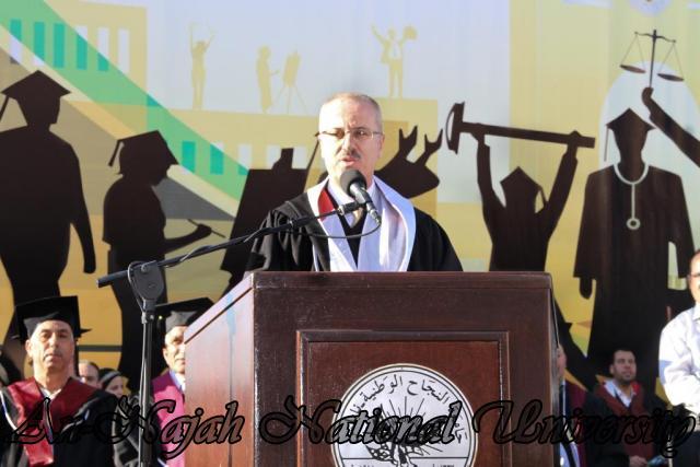 09.06.2012 حفل تخريج الفوج الثاني والثلاثين، اليوم الثالث 10