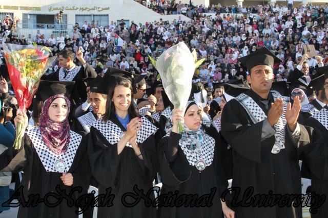 09.06.2012 حفل تخريج الفوج الثاني والثلاثين، اليوم الثالث 26