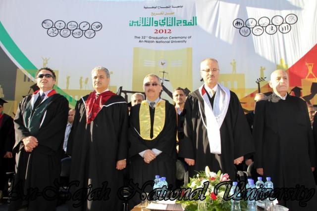 09.06.2012 حفل تخريج الفوج الثاني والثلاثين، اليوم الثالث 3