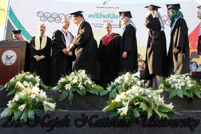 09.06.2012 حفل تخريج الفوج الثاني والثلاثين، اليوم الثالث 34