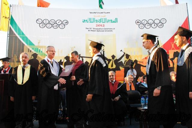 09.06.2012 حفل تخريج الفوج الثاني والثلاثين، اليوم الثالث 42