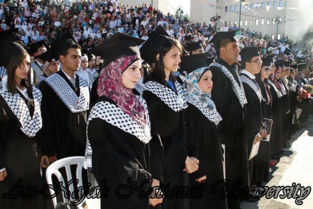 09.06.2012 حفل تخريج الفوج الثاني والثلاثين، اليوم الثالث 6
