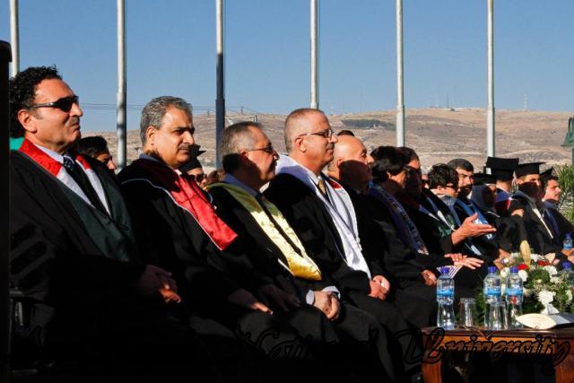 09.06.2012 حفل تخريج الفوج الثاني والثلاثين، اليوم الثالث 7