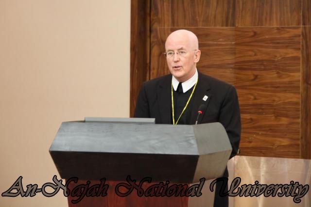 1.06.2012 المؤتمر الوطني في التميز في التعلم والتعليم العالي 13