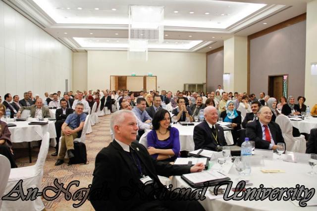 1.06.2012 المؤتمر الوطني في التميز في التعلم والتعليم العالي 19