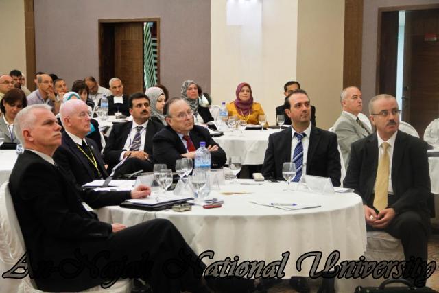 1.06.2012 المؤتمر الوطني في التميز في التعلم والتعليم العالي 27
