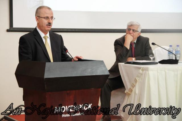 1.06.2012 المؤتمر الوطني في التميز في التعلم والتعليم العالي 31