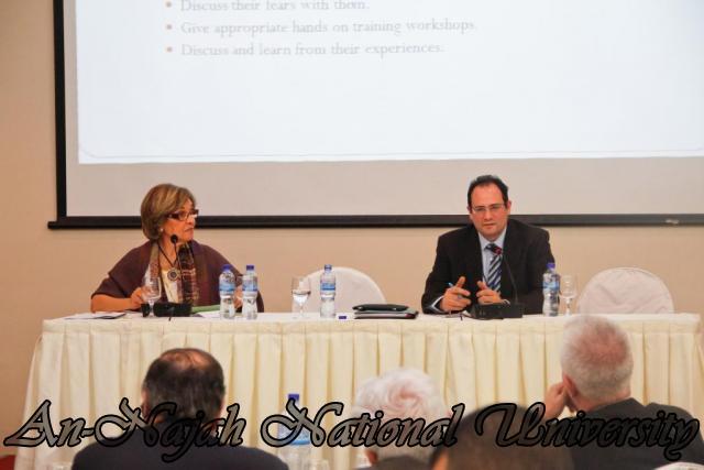 1.06.2012 المؤتمر الوطني في التميز في التعلم والتعليم العالي 36