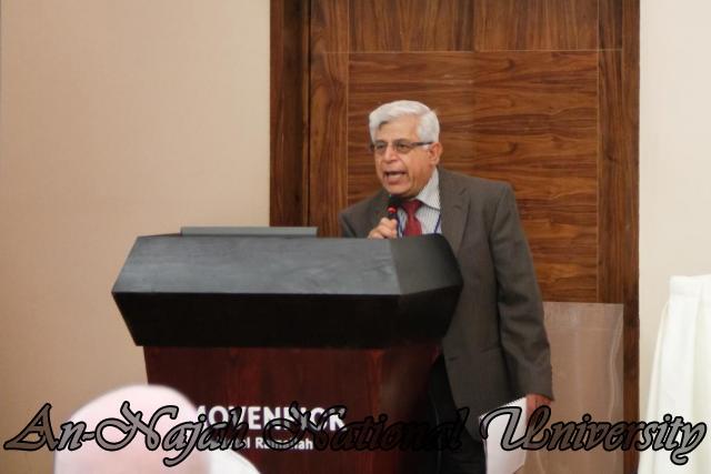 1.06.2012 المؤتمر الوطني في التميز في التعلم والتعليم العالي 5