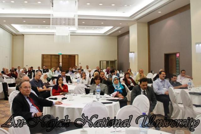 1.06.2012 المؤتمر الوطني في التميز في التعلم والتعليم العالي 51