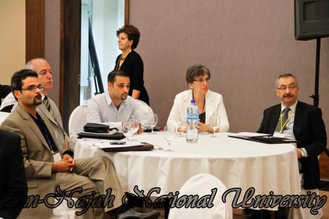 1.06.2012 المؤتمر الوطني في التميز في التعلم والتعليم العالي 9