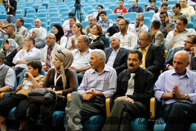 10.05.2012 حفل تكريم الصحفيين الفلسطينيين بمناسبة اليوم العالمي لحرية الصحافة 16
