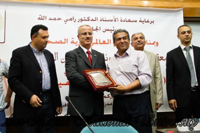 10.05.2012 حفل تكريم الصحفيين الفلسطينيين بمناسبة اليوم العالمي لحرية الصحافة 34