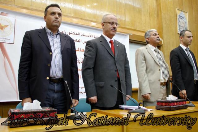 10.05.2012 حفل تكريم الصحفيين الفلسطينيين بمناسبة اليوم العالمي لحرية الصحافة 4
