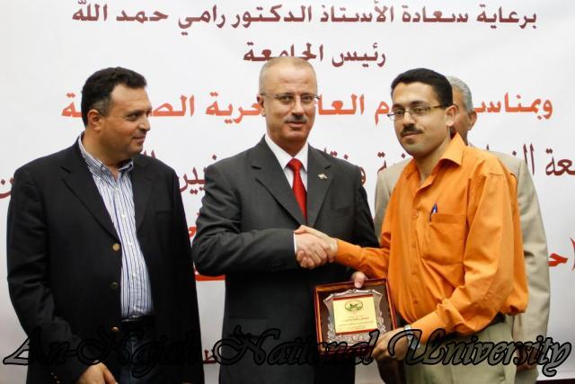 10.05.2012 حفل تكريم الصحفيين الفلسطينيين بمناسبة اليوم العالمي لحرية الصحافة 54
