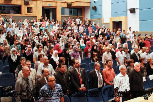 10.10.2011, مؤتمر الفن والتراث الشعبي الفلسطيني الثالث 2