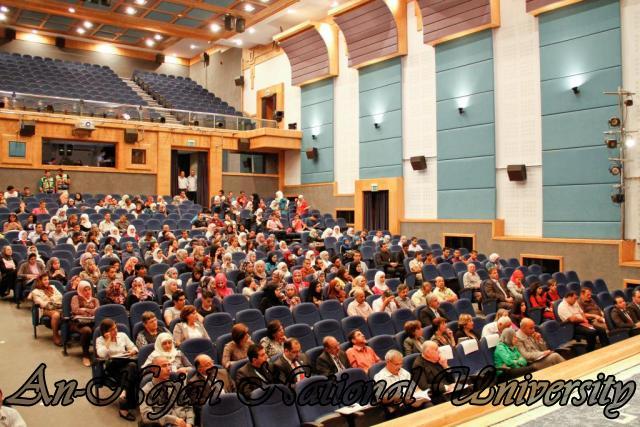 10.10.2011, مؤتمر الفن والتراث الشعبي الفلسطيني الثالث 20