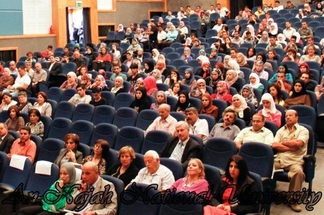 10.10.2011, مؤتمر الفن والتراث الشعبي الفلسطيني الثالث 22