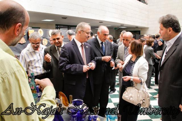 10.10.2011, مؤتمر الفن والتراث الشعبي الفلسطيني الثالث 29