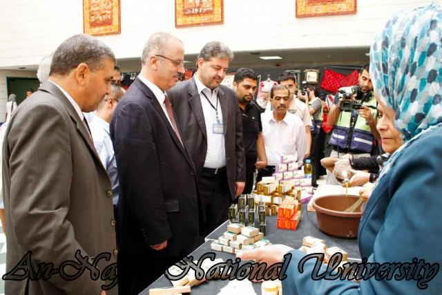 10.10.2011, مؤتمر الفن والتراث الشعبي الفلسطيني الثالث 30