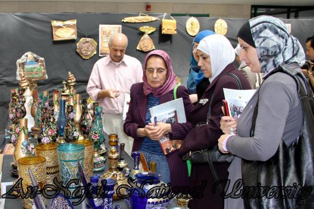 10.10.2011, مؤتمر الفن والتراث الشعبي الفلسطيني الثالث 34