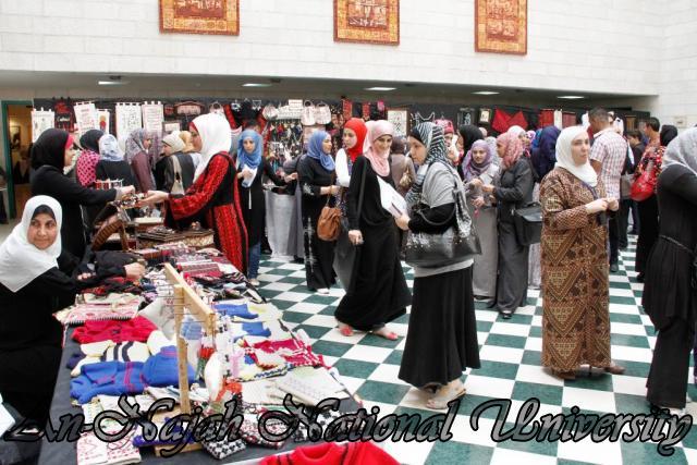 10.10.2011, مؤتمر الفن والتراث الشعبي الفلسطيني الثالث 38