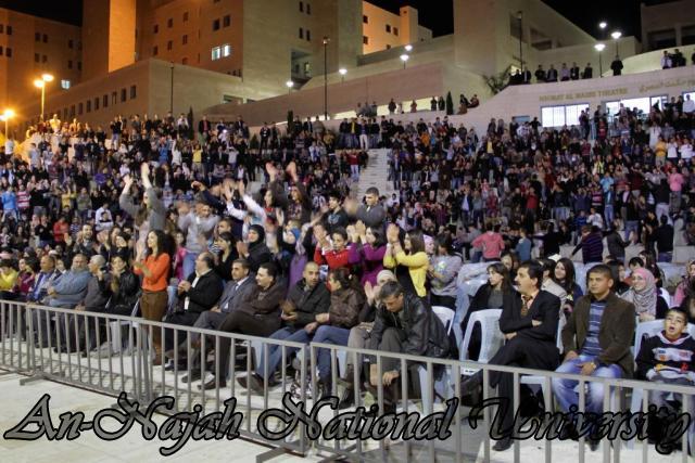 10.11.2011  حفل الفنان هاني متواسي 11