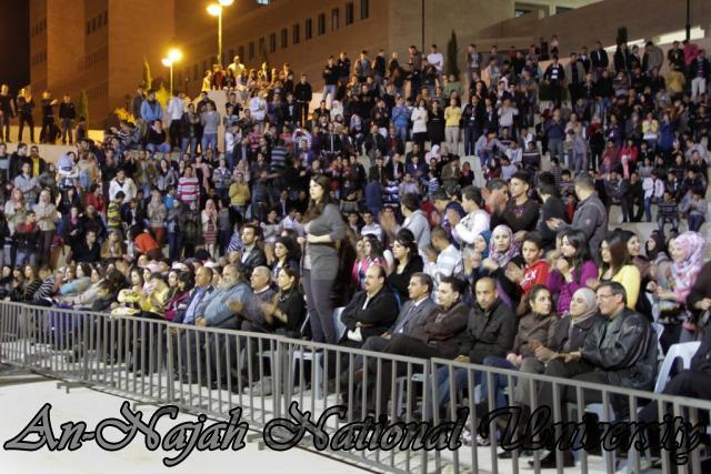 10.11.2011  حفل الفنان هاني متواسي 13
