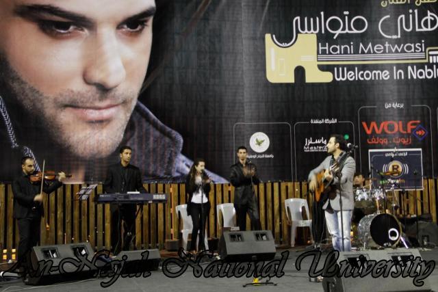 10.11.2011  حفل الفنان هاني متواسي 14