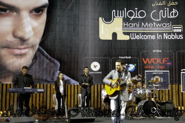 10.11.2011  حفل الفنان هاني متواسي 18