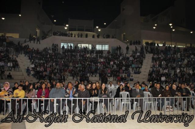10.11.2011  حفل الفنان هاني متواسي 2