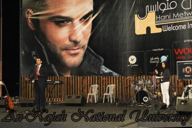 10.11.2011  حفل الفنان هاني متواسي 4