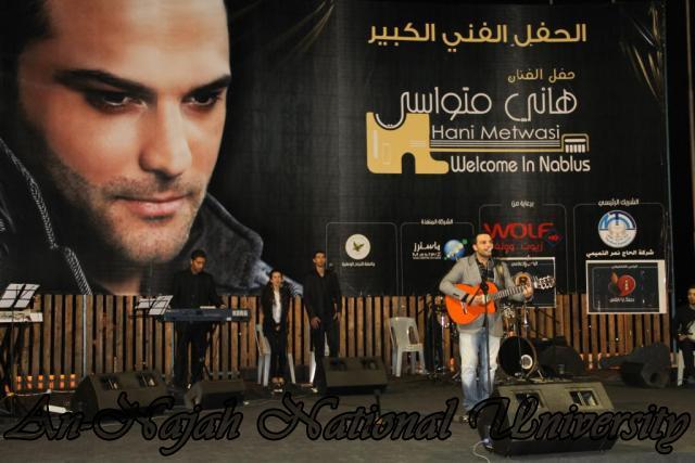 10.11.2011  حفل الفنان هاني متواسي 6