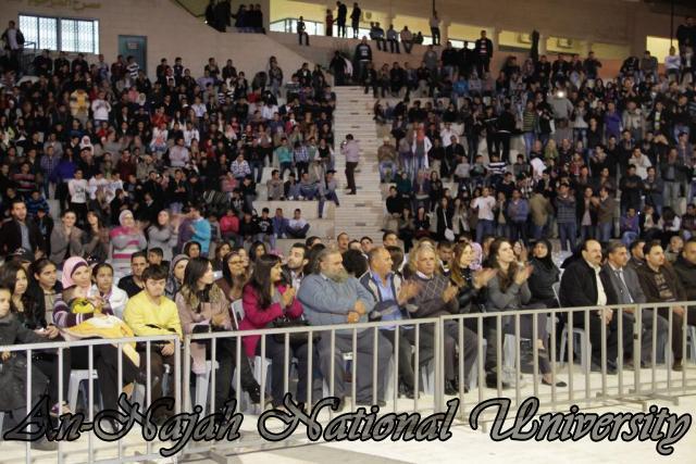 10.11.2011  حفل الفنان هاني متواسي 7