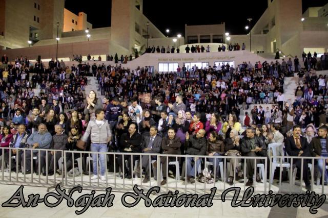 10.11.2011  حفل الفنان هاني متواسي 9