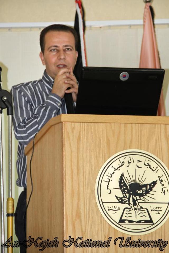 11.10.2011, اطلاق مشروع المخطط الوطني المكاني 10