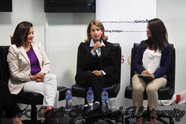 11.10.2012, ورشة عمل نساء رياديات 6