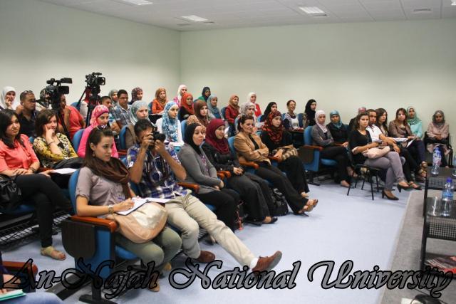 11.10.2012, ورشة عمل نساء رياديات 7