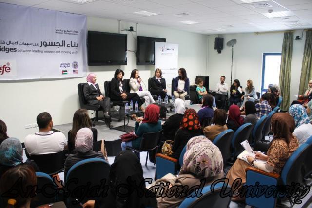 11.10.2012, ورشة عمل نساء رياديات 8