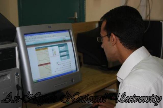 مختبر ومكتبة الكلية