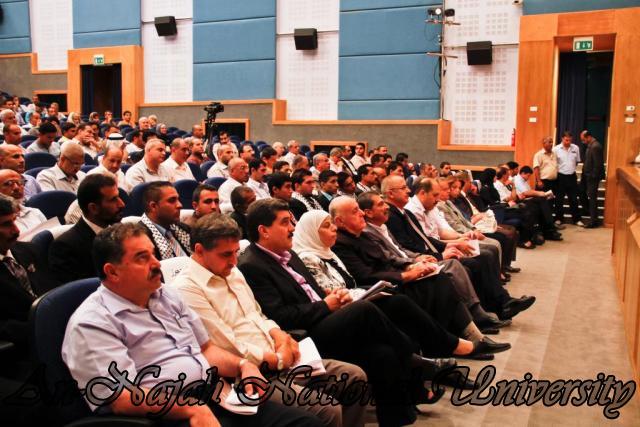 12.07.2012 حفل تأبين المرحوم د. صبحي الطيراوي 14