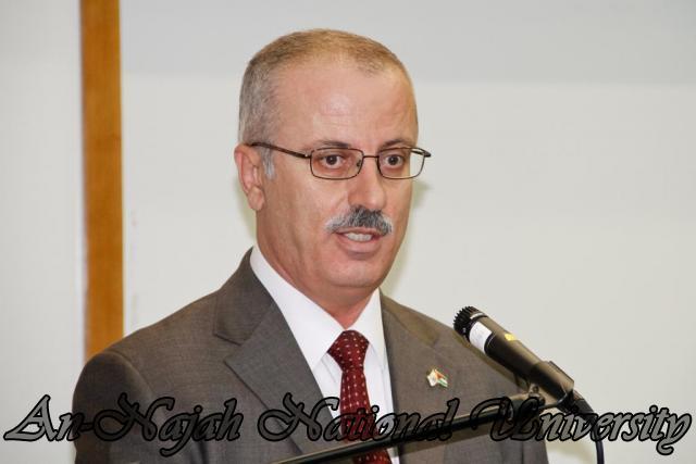 12.10.2011, مؤتمر الترجمة في حوار الحضارات الرابع 5