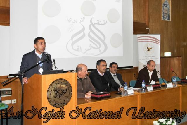 13.01.2012  ورشة عمل ملتقى الإرشاد التربوي 2